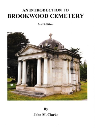 Introduction to Brookwood Cemetery 3