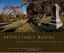 Respectable Burial by Brian Young