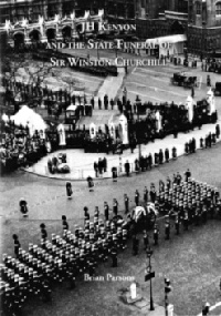 Churchill's state funeral