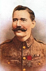 William Kenny VC