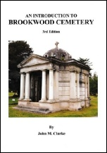 Introduction to Brookwood Cemetery by John Clarke