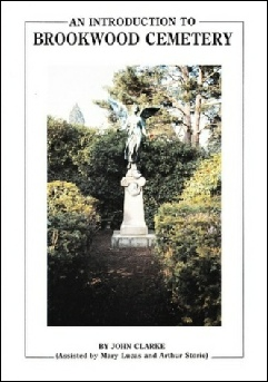 Introduction to Brookwood Cemetery published 1992